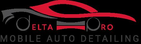 Delta Pro Mobile Auto Detailing